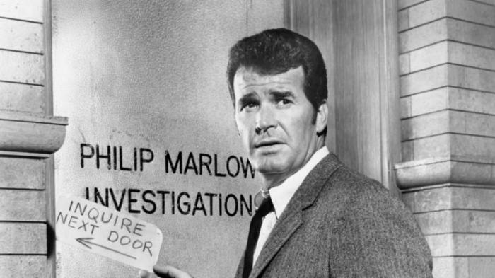 "Perhaps best known for his TV roles on the series ""Maverick"" and then again in ""The Rockford Files"""
