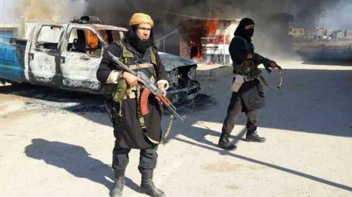 The Islamic State, a new Caliphate declared in late July, has seized much of Iraq and Syria and is g