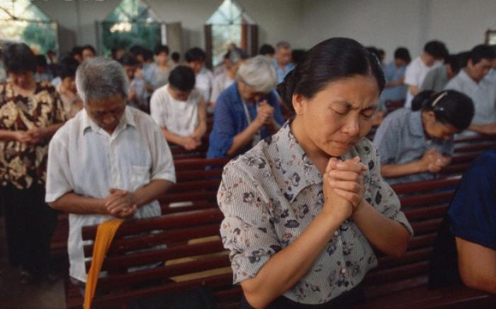 China had published 65 million copies of the Bible at the end of 2013, the report said, including mi