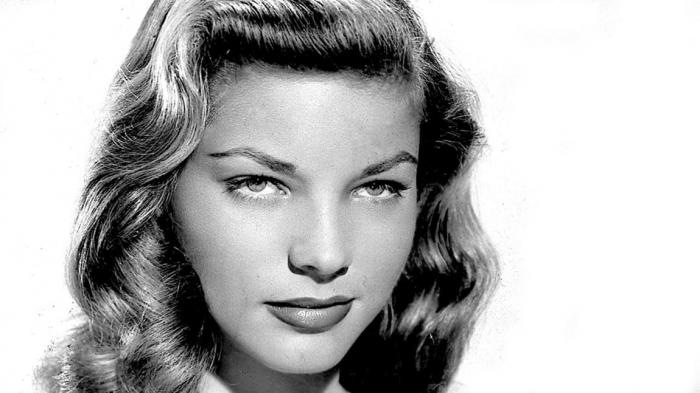 "Lauren Bacall launched her career with ""To Have and Have Not,"" the 1944 film that turned ""Bogie and"