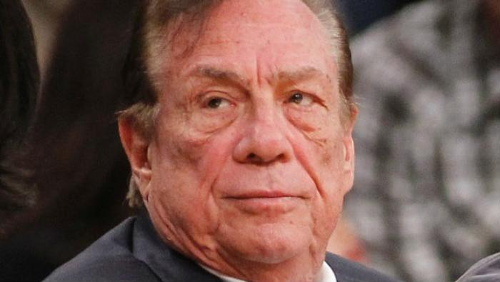 Donald Sterling was the former owner of the Los Angeles Clipper franchise and lost control after a l