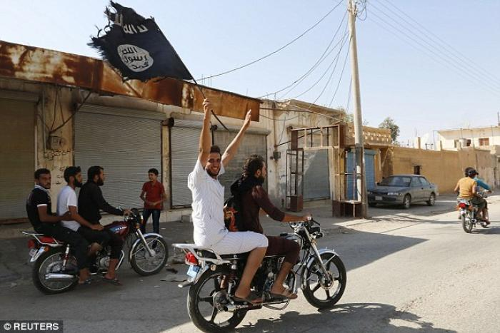 The Islamic State continues to enjoy a surge of support in the region.