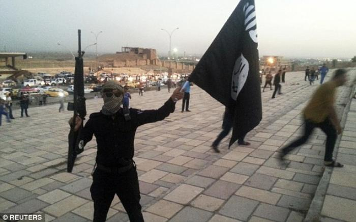 ISIS, a fearsome and deadly terror group that dominates much of Iraq and Syria, now includes some mi