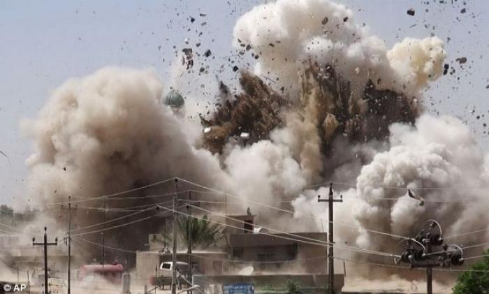 The Islamic State, motivated by Wahhabi belief, has destroyed many shrines and tombs in areas they c