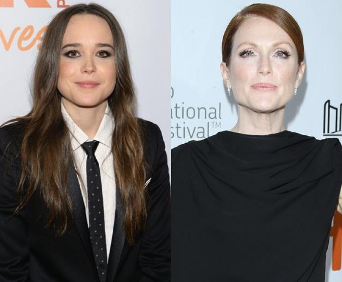 Hollywood lesbian shows