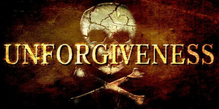 """Pope Francis also stressed the importance of forgiveness, for """"a Christian who is not able to forgiv"""