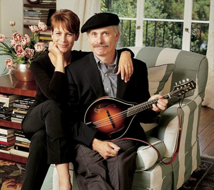 Hollywood 39 s longest and most successful marriages what 39 s for Is jamie lee curtis married to christopher guest