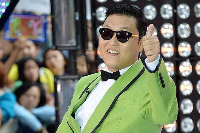 """Gangnam Style"" this week had breached the barrier, showing more than 2,152,512,000 views."