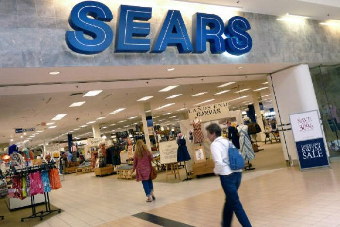 In October, Sears announced it would lease out space at seven of its locations to European retailer