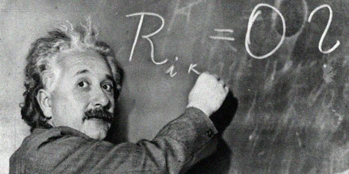 Albert Einstein, one of the greatest minds in human history, will have 10,000 documents released to