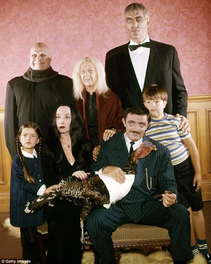 Actor who played 'Addams Family's' Pugsley has died at the age of ...
