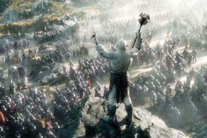 """""""Battle of the Five Armies"""" could possibly earn higher than the expected range."""