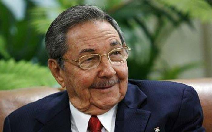 Raul Castro, the brother of former Cuban President and revolutionary icon Fidel Castro, has started