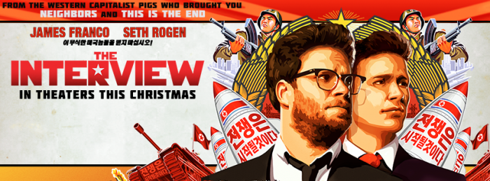 """""""The Interview"""" got largely indifferent reviews in South Korea."""