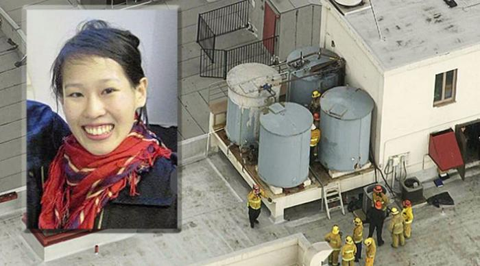 How Elisa Lam was able to get inside a hard-to-access hotel water tank remains a major unanswered qu