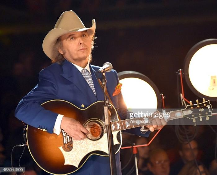 """""""Beck is genuinely one of the great purveyors of the pure love of music,"""" country singer Dwight Yoak"""