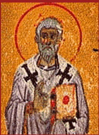 Image of St. Melito of Sardis