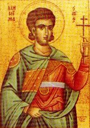 Image of St. Miltiades