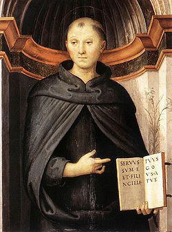 Image of St. Nicholas of Tolentino