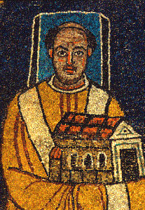 Image of St. Paschal I