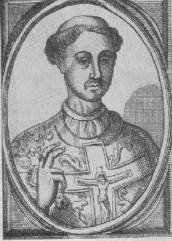 Image of Paschal II