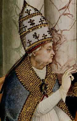 Image of Pius II