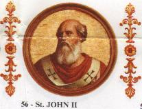 Image of John II
