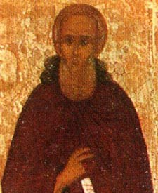 Image of St. Abraham of Rostov
