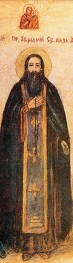 Image of St. Abraham of Smolensk