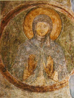 Image of St. Agape