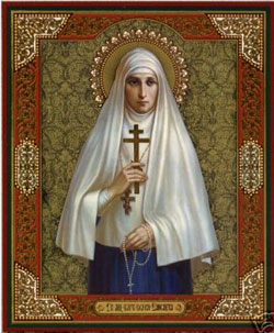 St. Elizabeth of Portugal: Saint of the Day for Saturday, July 04, 2015
