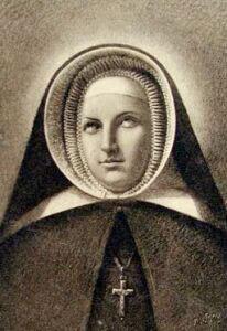 Image of St. Emily de Vialar