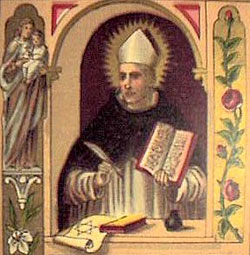 Image of St. Albert of Cashel