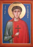 Image of St. Alcmund