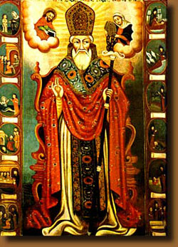 Image of St. Gregory the Enlightener