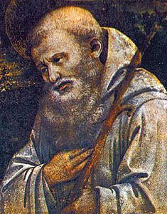 St. Aldemar: Saint of the Day for Sunday, March 24, 2019