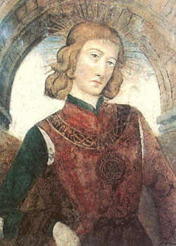 Image of Bl. Amadeus IX of Savoy