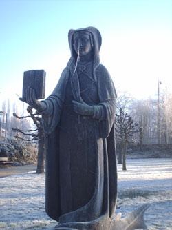 Image of St. Amalberga
