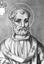 St Anacletus Ii Saints Amp Angels Catholic Online