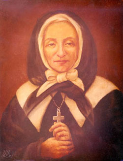 Image of St. Marguerite Bourgeoys