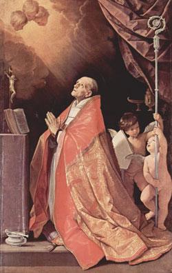 Image of St. Andrew Corsini