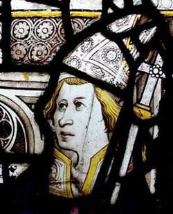 Image of St. William of York