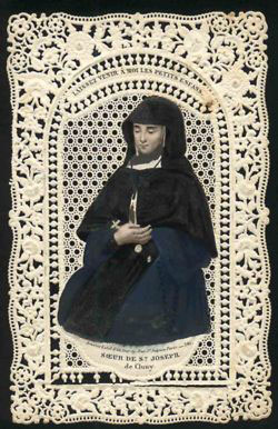 Image of Bl. Anne Jahouvey