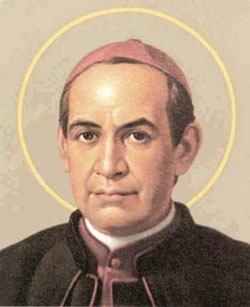 St. Anthony Mary Claret: Saint of the Day for Monday, October 24, 2016