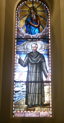 Image of St. Anthony Mary Pucci