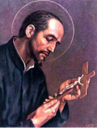 Image of St. Anthony Mary Zaccaria