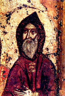 Image of St. Anthony Pechersky
