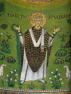 Image of St. Apollinaris