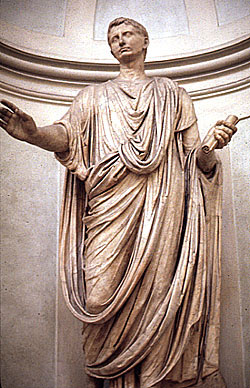 St. Apollonius the Apologist: Saint of the Day for Saturday, April 18, 2015