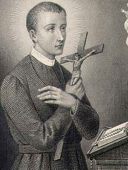 Image of St. Gerard Majella